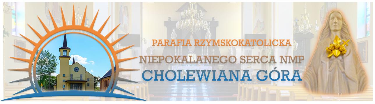 Parafia p.w. Niepokalanego Serca Najświętszej Maryi Panny